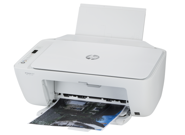 HP DeskJet 2652 printer - Consumer Reports