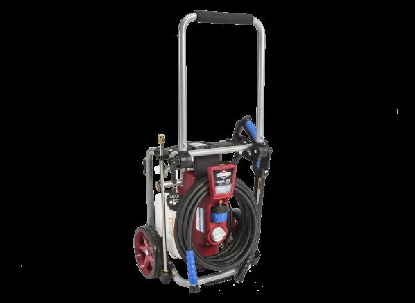 Briggs & Stratton 020667 pressure washer