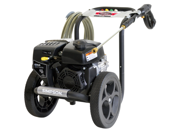 Simpson MS60763-S pressure washer