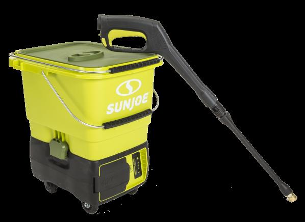 Sun Joe SPX6000C-XR pressure washer