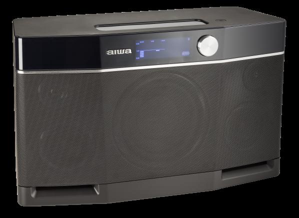 Aiwa Exos-9 wireless & bluetooth speaker