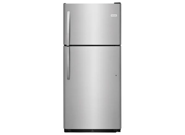 Frigidaire FFTR2021TS refrigerator