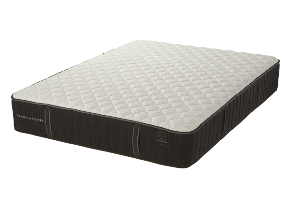 Stearns Foster Lux Estate Belleville Mattress Summary Information