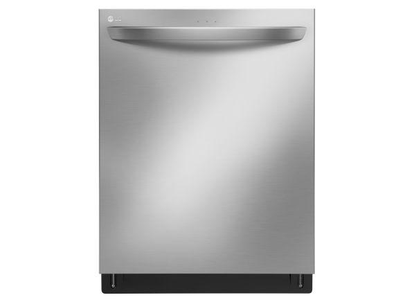 LG LDT7797ST dishwasher
