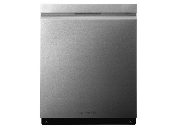 LG Signature LUDP8997SN dishwasher