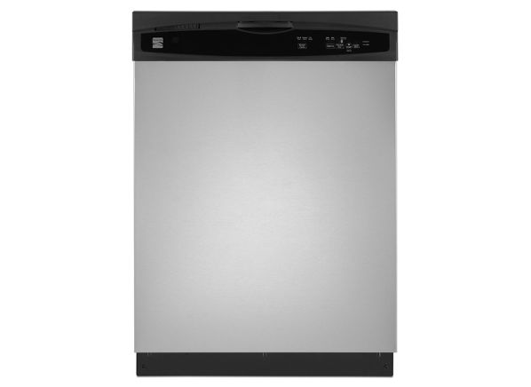 Kenmore 13803 dishwasher