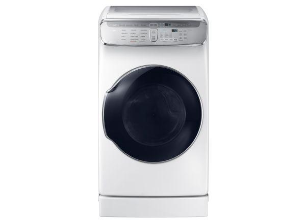 Samsung Flexdry Dvg60m9900v Clothes Dryer Consumer Reports