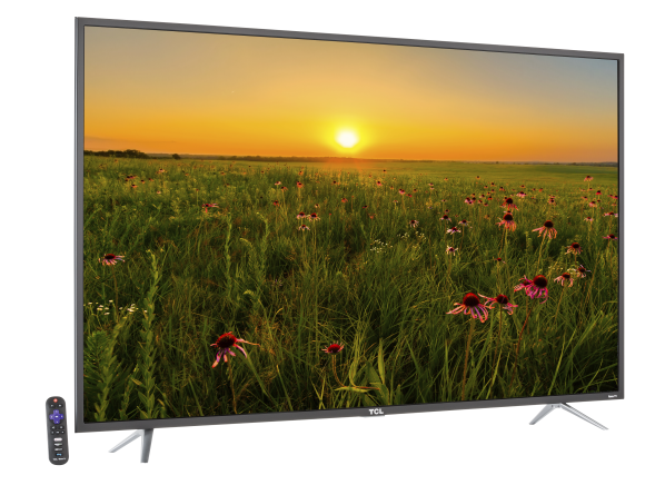 TCL 65S405 TV