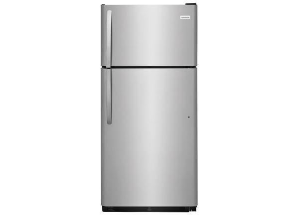 Frigidaire FFHT1821TS refrigerator