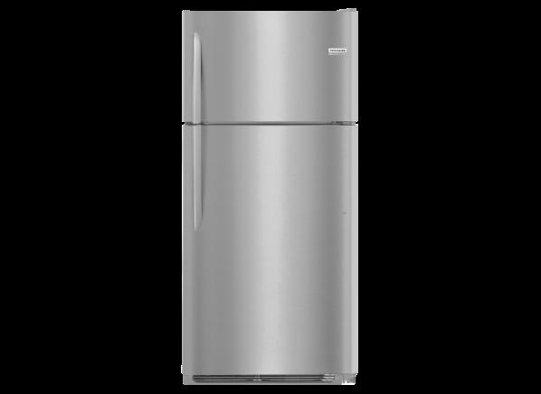 Frigidaire Gallery FGTR1837TF refrigerator