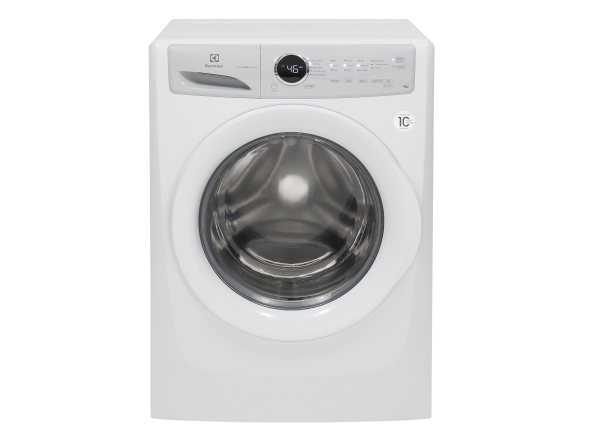 Electrolux EFLW317TIW washing machine