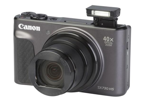 2e8e640539 Canon PowerShot SX730 HS camera - Consumer Reports