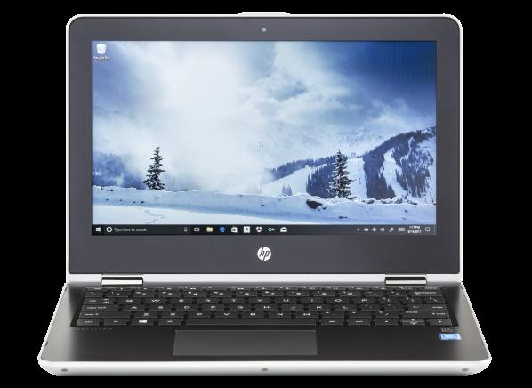 HP Pavilion 11M-AD013DX x360 computer