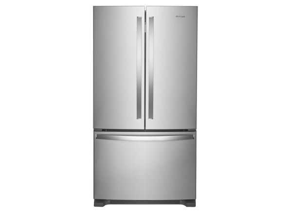 Whirlpool WRF540CWHZ refrigerator