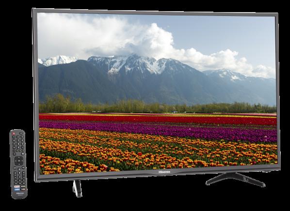 Hisense 39H5D TV - Consumer Reports