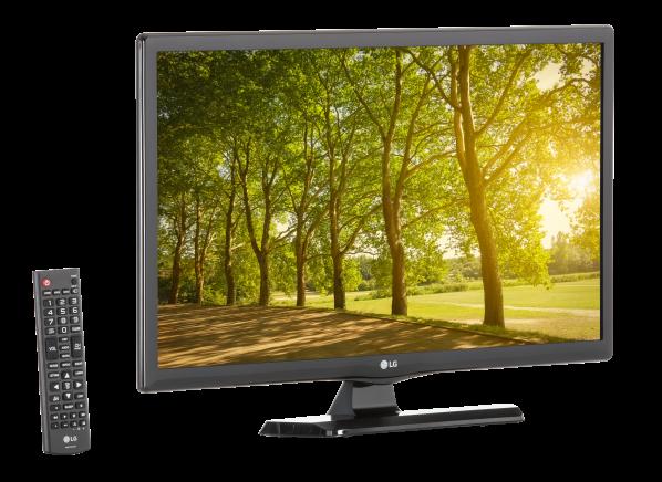 LG 24LF454B TV