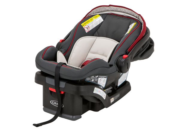 Graco Snugride Snuglock 35 Car Seat Consumer Reports