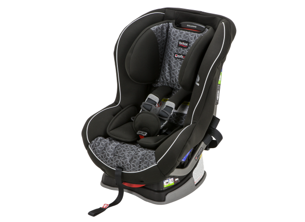 Britax Boulevard G41 Car Seat