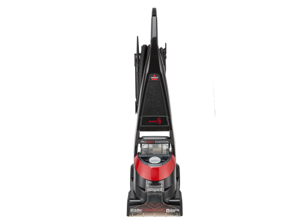 bissell heated carpet cleaner model bissell proheat essential 1887 carpet cleaner summary information