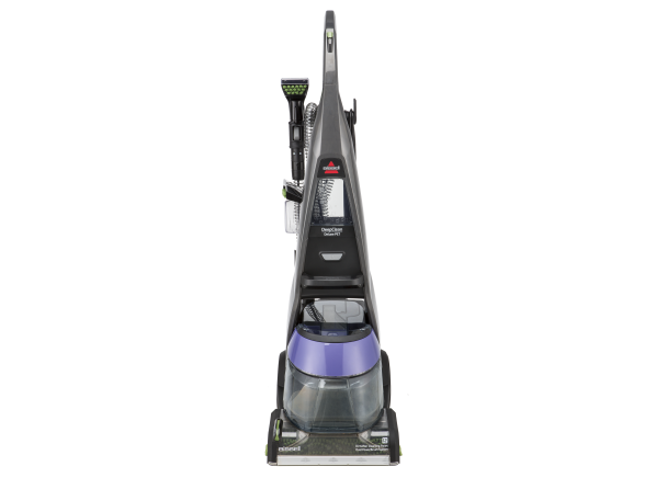 Bissell DeepClean Deluxe Pet 36Z9 carpet cleaner