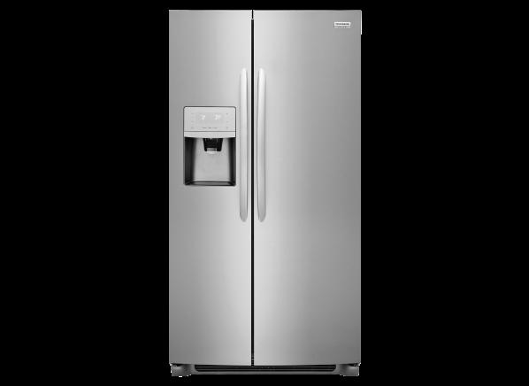 Frigidaire FGSS2635TF refrigerator