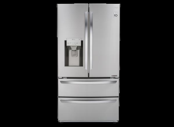 LG LMXS28626S refrigerator