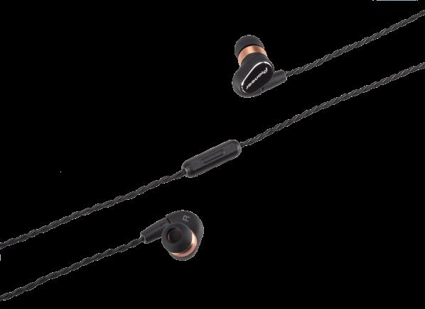 Pioneer SE-CH9T headphone