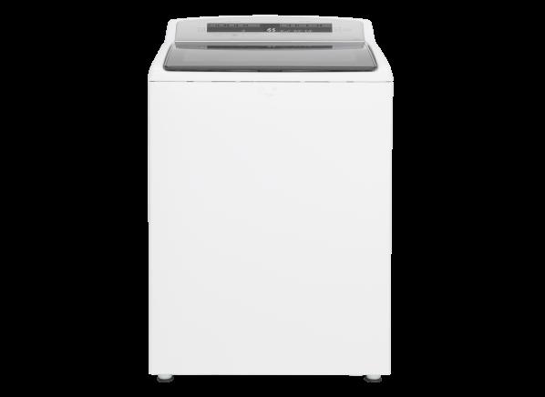 Whirlpool WTW7500GW washing machine