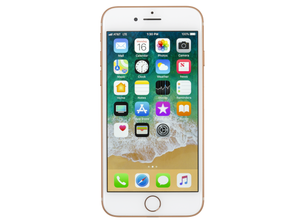 Apple iPhone 8 smartphone - Consumer Reports
