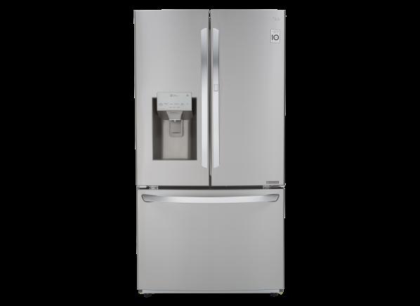 LG LFXS28566S refrigerator