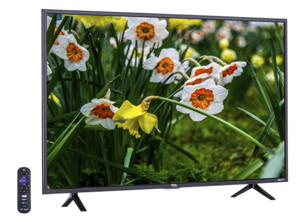 TCL 43S403 TV - Consumer Reports