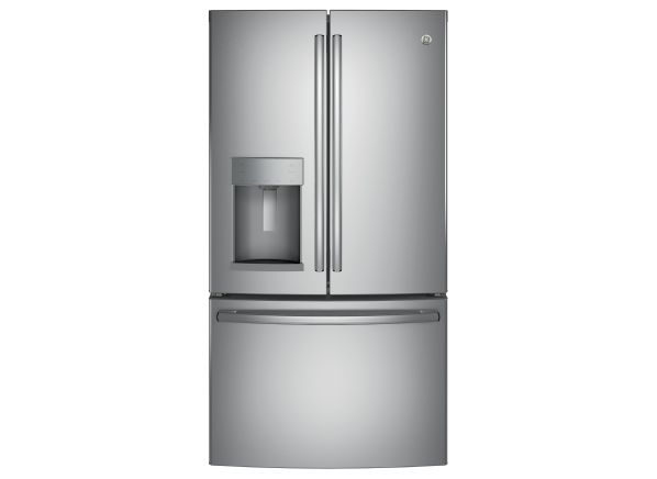 GE GFD28GSLSS refrigerator