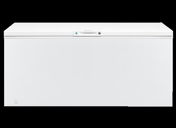 Frigidaire FFFC20M4TW freezer
