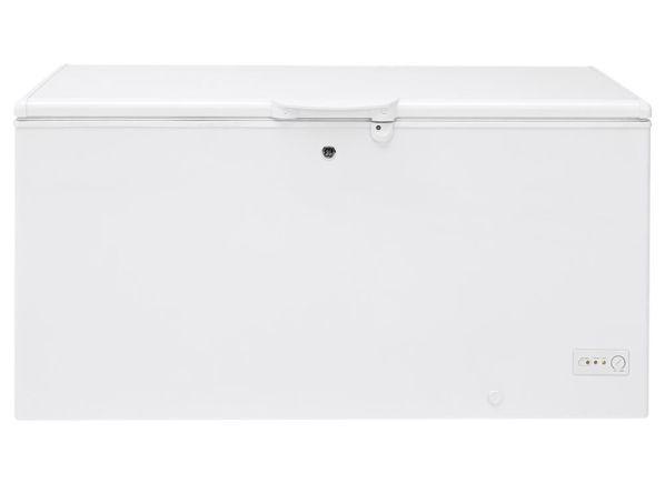 GE FCM16DLWW freezer