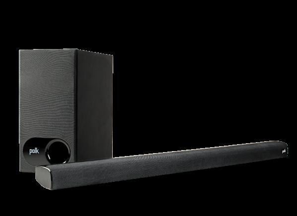 Polk Audio Signa s1 sound bar