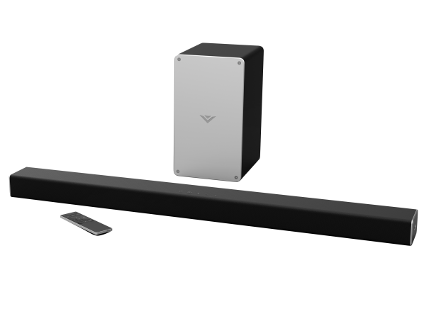Vizio SB3621n-E8 sound bar - Consumer Reports