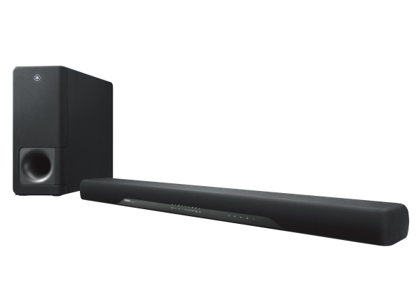 Yamaha YAS-207BL sound bar