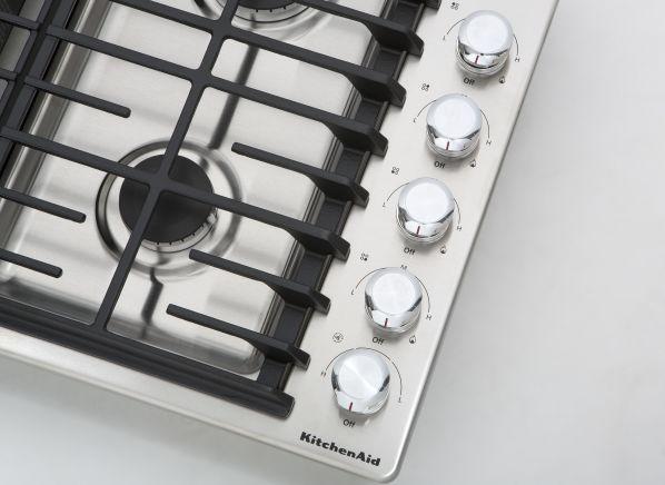 Kitchenaid Kcgd500gss Cooktop Consumer Reports
