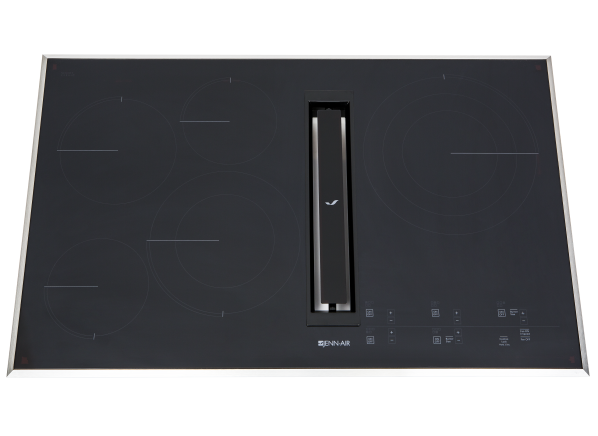 Jenn-Air JED4536GS cooktop