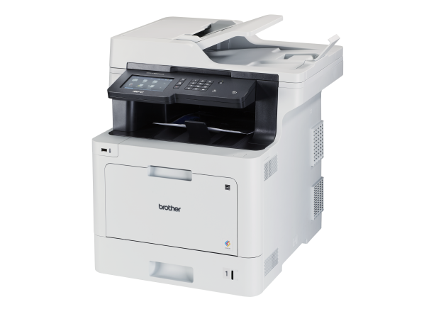 Brother MFC-L8900CDW printer - Consumer Reports