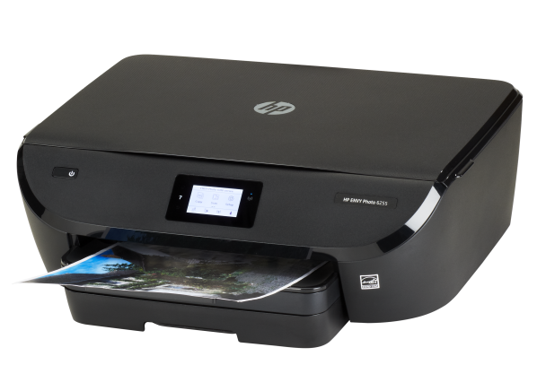 Hp Envy Photo 6255 Printer Summary Information From Consumer Reports