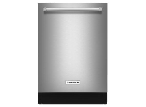 KitchenAid KDTE204GPS dishwasher