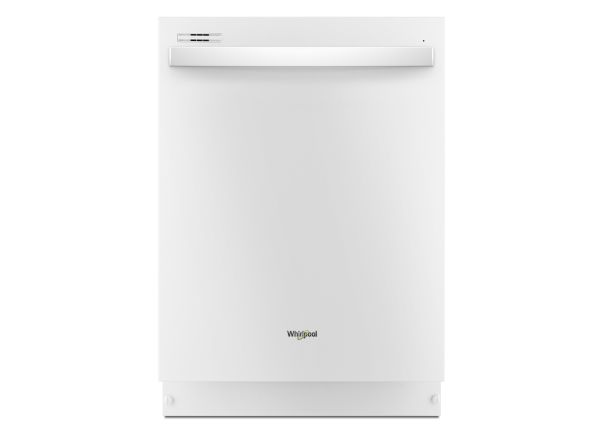 Whirlpool WDT710PAHW dishwasher