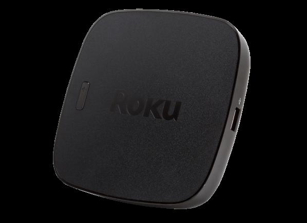 Roku Ultra streaming media device