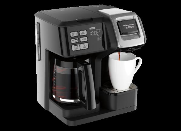 Hamilton Beach Flexbrew 2 Way Brewer 49976 Coffee Maker Consumer