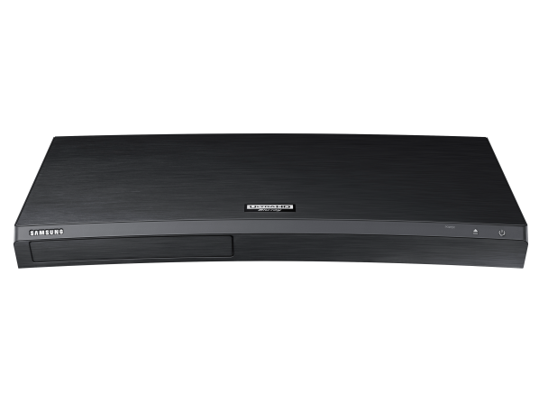 Samsung UBD-M9500 blu-ray player
