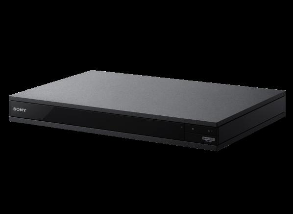 Sony UBP-X800 blu-ray player