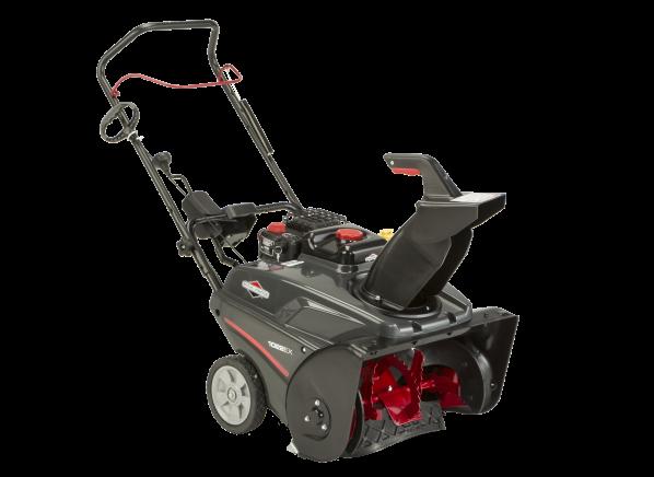 Briggs & Stratton 1022EX snow blower
