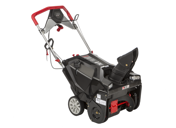 Troy-Bilt Squall 208XP snow blower