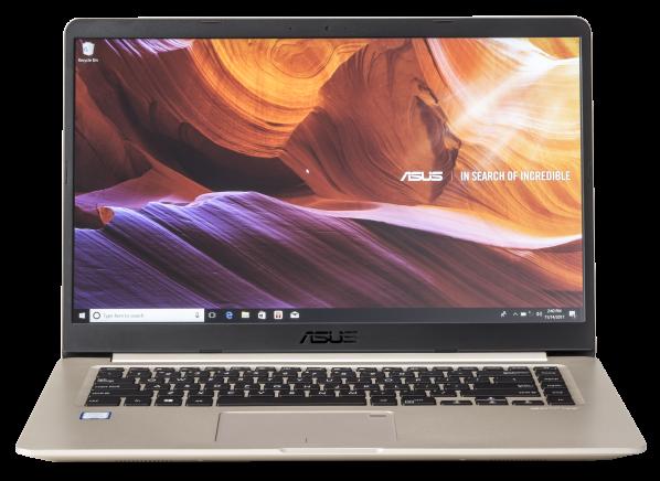 Asus VivoBook S510UA-DB71 computer - Consumer Reports